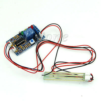 Liquid Level Controller Module Water Level Detection Sensor NEW