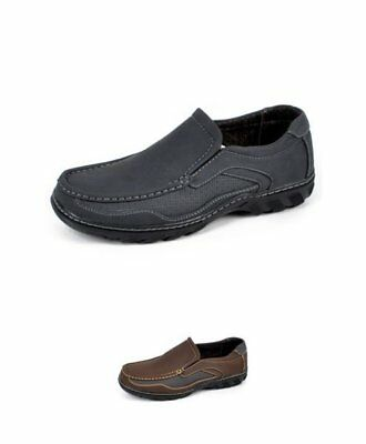 Men's Cool and Casual Loafers (BGL1002)