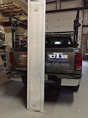 Cargo Doors, Exterior, Body & Frame, Commercial Truck Parts