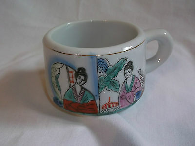 Chinese Restaurant Ware Ceramic Coffee Cup Mug