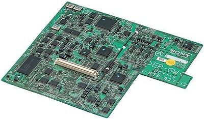 Sony HKDW-702 Down Converter Board for HDW cameras HDCAM