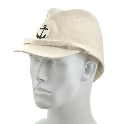 Japanese Enlisted Naval Soft Cap Size 60