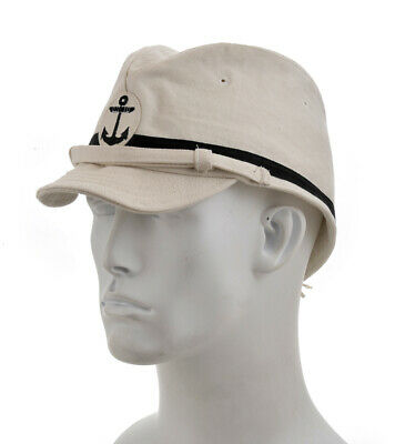 Japanese Naval Petty Officers Soft Cap Size 60