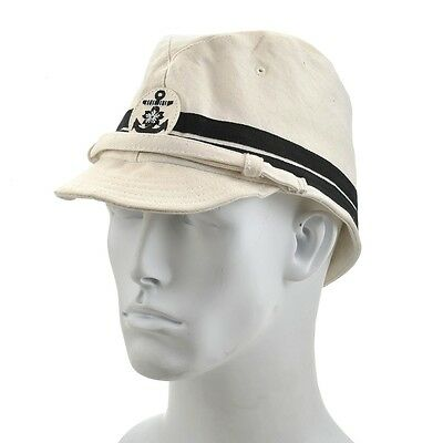 Japanese Naval Officers Soft Cap Size 60