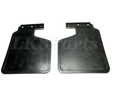 Land Rover Discovery 1 1994-1999 Rear Mudflaps Mud Flaps Rtc6821 New