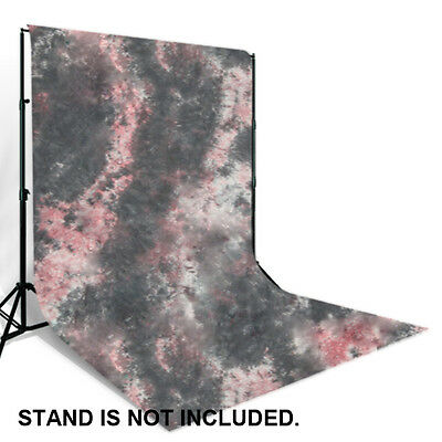 Photo Hand Dyed Photographic 6' x 9' Muslin Backdrop Background