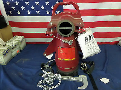 "NEW Akron Brass Monitor / Deluge Gun Base 3414 / 3416 / 3431 4 1/2"" Inlet NEW"