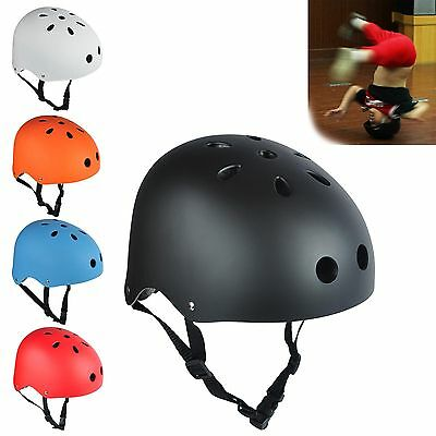 Bicycle Bike Cycling Scooter Ski Skate Skateboard Kids Adult BMX Protect Helmet