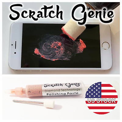 Phone & Tablet Screen Scratch Remover, Polishing Kit, iPhone, Samsung, Nokia etc