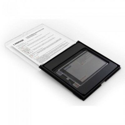 LARMOR GGS Self-Adhesive Optical Glass LCD Screen for CANON 7D mkII uk seller
