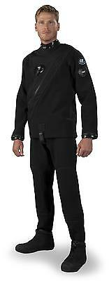 DUI CF200X Select Men's Scuba Drysuit (Size XX-Large-Short)