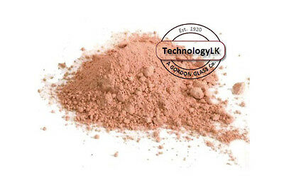 Cerium Oxide High Grade Polishing Powder - 4 oz.