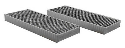 2005 - 2014 Nissan Frontier Carbon Cabin Air Filter (AC) - Fits OEM 999M1-VR056