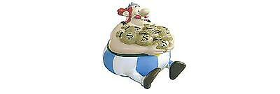 ASTERIX, OBELIX PLASTIC MONEY BANK MADE BY PLASTOY (NEW)