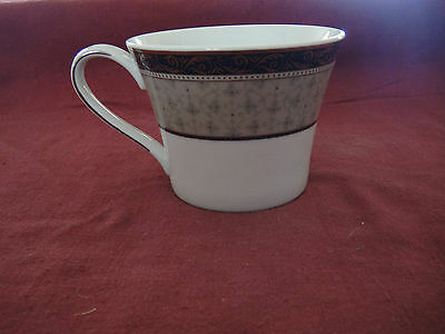 Mikasa Delacourt Y0402 Flat Cup Beautiful Condition Ships Free
