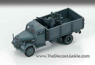 Hobby Master  Opel Cargo Truck German Army 1/72 HG3909