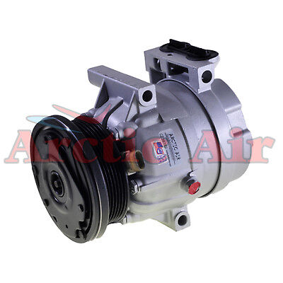 AC Compressor for 96-03 Buick Century Regal Chevy Impala Lumina Olds Alero 58992
