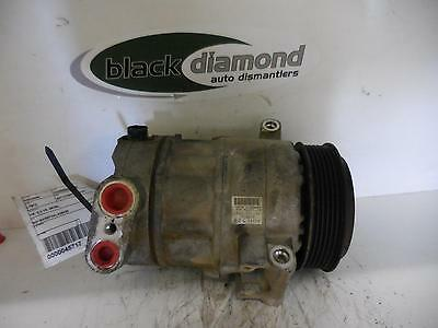 Holden Commodore A/c Compressor Ve, 3.0 V6, 08/09-04/13 09 10 11 12 13