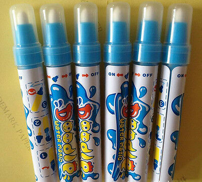 New Aquadoodle Pens Tomy Aquadraw Water Pen No Mess Refill UK seller