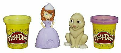Play-Doh Disney Princess Sofia and Friends Clover Set A7400 Great Girls Gift