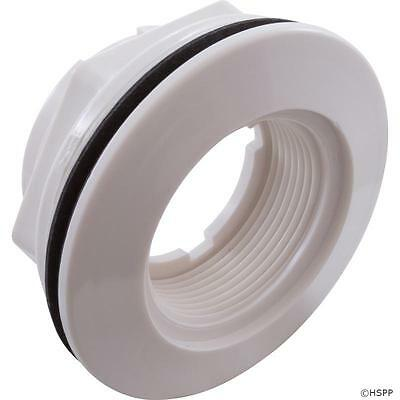 "Wall Fitting WW  2-3/8""hs 1-1/2""fpt x 1-1/2""s 3-1/2""fd Wht 400-9150 806105082404"