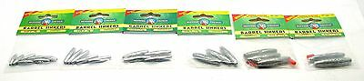 Neptune Tackle Barrel Sinkers Running Rig BRAND NEW