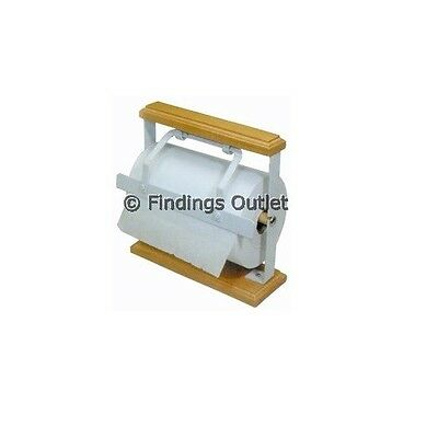 Cutter For Tissue Paper And Other Gift Wrapping Paper
