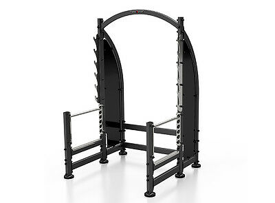Professional Power Rack - Squat Rack Professional- Power Cage Marbo