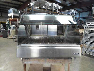 HENNY PENNY HEATED DISPLAY CASE  MODEL HMR 103 - BEAUTIFUL & WORKS GREAT