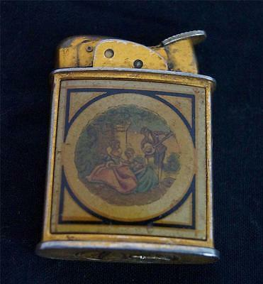 Vintage Evans Cigarette Lighter