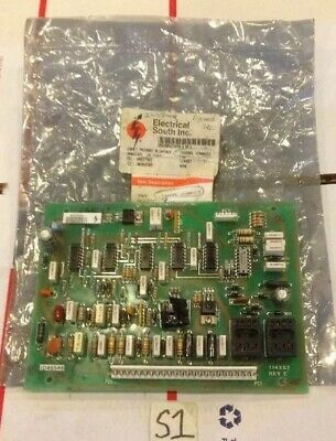 New Thermal Dynamics Corps.114X67 REV E Logic PCB Board Warranty-Fast Shipping