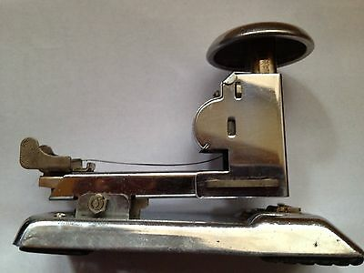 VTG Antique Ace Fastener Corp. Cadet Stapler Model No.302,Made In U.S.A.