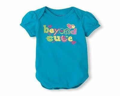 Beyond Cute Bodysuit for your cutie!