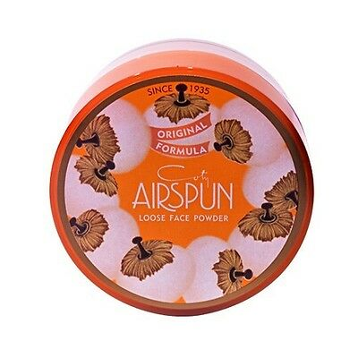Coty Airspun Loose Face Powder Translucent Extra Coverage 070-41 (2 Pack)