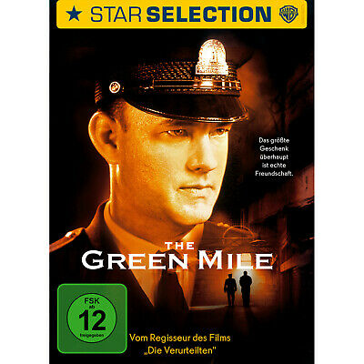 The Green Mile - (DVD)