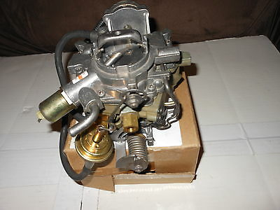 1982, 1983 FORD 3.3L 200 CID ENG. CARBURETOR HOLLEY 1BBL.CARB. PART#64-3350