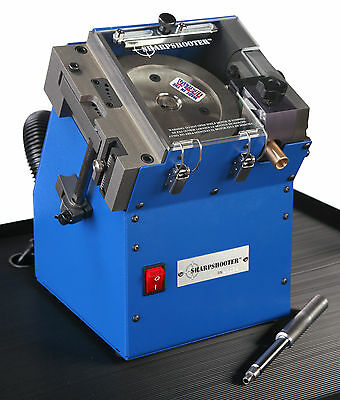 Sharpshooter™ The World's Finest Tungsten Electrode Grinder