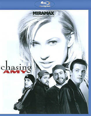 Chasing Amy (Blu-ray Disc, 2011) BRAND NEW!!