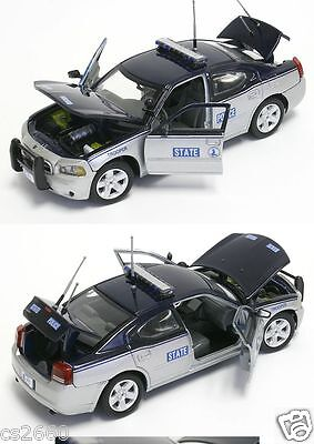 Virginia State Police Trooper 2007 DODGE CHARGER First Response