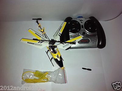 New Genuine Syma S107G Infrared RC remote control mini 3 Channel Gyro Helicopter