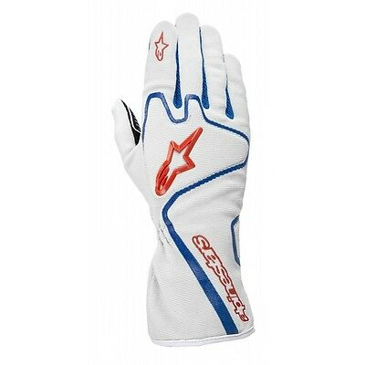 Alpinestars 2015 Tech 1-K Race Gloves  Free Shipping in the Continental US