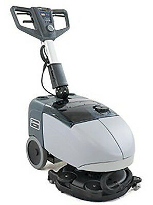 Advance SC351 Floor Scrubber (#9087342020) - Battery Powered - Brand New