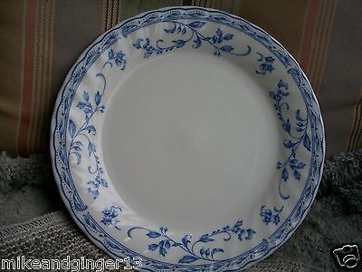 HERITAGE MINT LTD. SIMPLICITY PATTERN DINNER PLATE MADE IN JAPAN