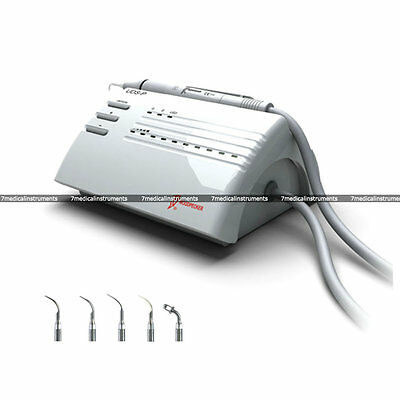 Dental Woodpecker Ultrasonic Piezo Scaler UDS-P tips compatible With EMS