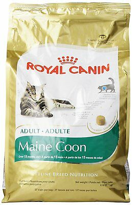 Royal Canin Maine Coon Dry Cat Food, 6- Pound Bag , New, Free