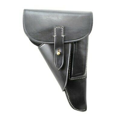 Walther P38 Soft Shell Holster Marked GXY 44