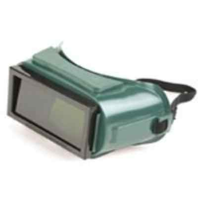 US Forge 119 Deluxe Cutting and Brazing Flip Up Goggles
