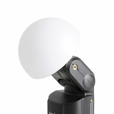 Godox AD-S17 Wide Angle Soft Focus Shade Diffuser for Speedlite AD180 AD360