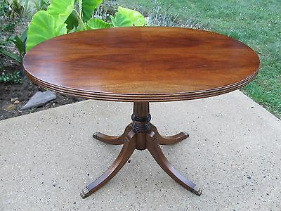 Antique Walnut End/Parlor Table Inperial Furniture Michigan Restored&Refinished