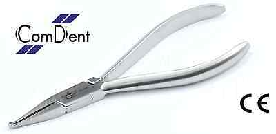 How Pliers Orthodontic Utility Pliers How Straight  with Serrated Tips  R-2922